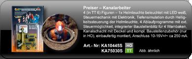 KA10445S; KA75030S