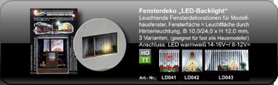 LD041; LD042; LD043