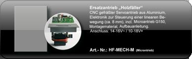 HF-MECH-M