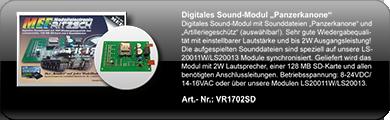 VR1702SD