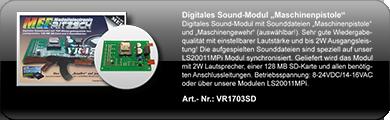 VR1703SD