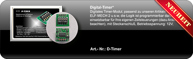 D-Timer