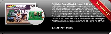 VR1705SD
